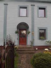 Vetros House