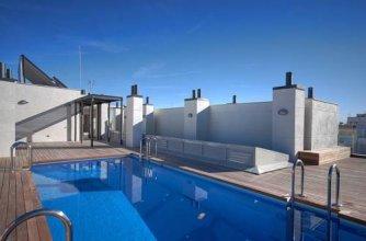 Apartamentos Fuencarral Luxury