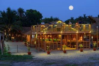 Seascape Eco Beach Resort