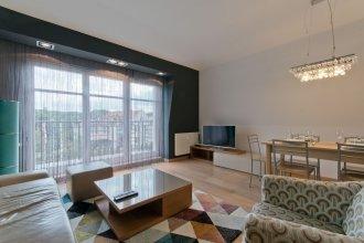 Imperial Apartments - Parkur II