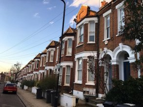 Perfect 2bed Flat in Lively Clapham