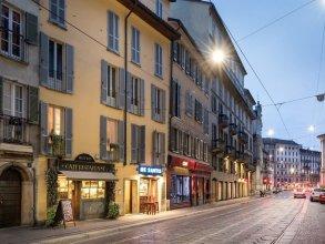 Sforza Apartment Near Duomo