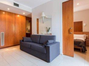 Lodging Apartments City Center - Sagrada Familia