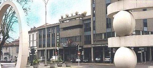 Mini Hotel Baradello