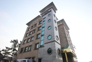 Incheon Prince Tourist Hotel