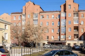 Апартаменты Miracle на Старом Арбате