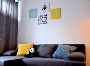 Panda Apartments Grzybowska Modern