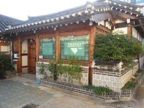 Hyosunjae Hanok Guesthouse