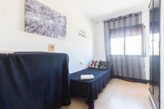 Apartamento Capellans Ref. 1077  by Iberplaya