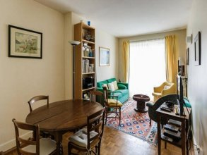 Cosy flat within the 15th district - Eiffel Tower