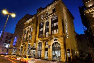 Fleming's Express Hotel Frankfurt (Formerly Intercity Hotel Frankfurt)