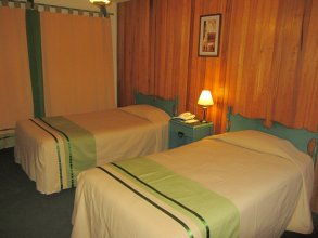 Hotel Ayenda Collacocha
