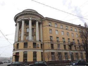 Apartment on Novgorodskoi