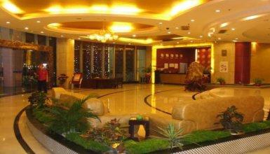 Ding Fu Hotel