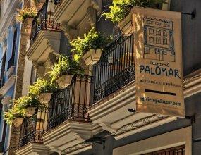 Apartamentos Edificio Palomar