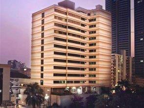 Marvel Hotel Bangkok