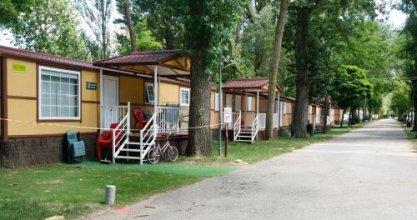 Camping Fuentes Blancas