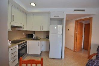 Apartment Ilia Costa Brava
