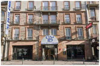 Grand Hotel d'Orléans
