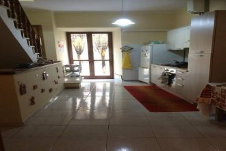 House With 2 Bedrooms in Fondi, With Balcony - 11 km From the Beach