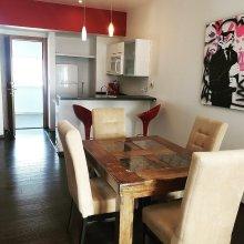 Premium Plaza Residenses Luxury Lofts