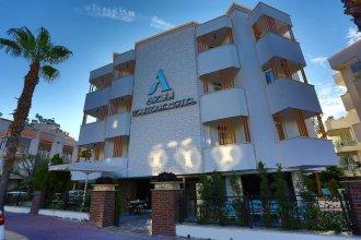 Azuu Hotel