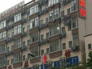 Haizhu Business Hostel