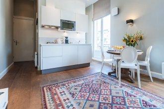 Short Stay Group Vondelpark Serviced Apartments