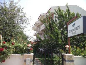 Karaagaç Green Hotel Apart