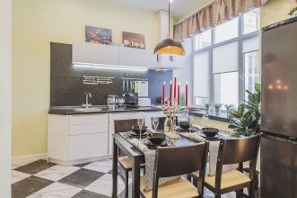 GM Apartment near historic center of Moscow