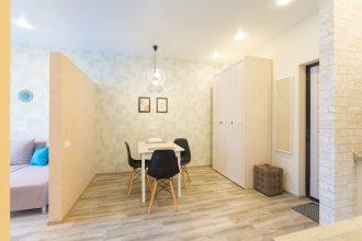 More Apartments na Tsvetochnoy 30 (4)