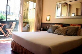 Barcelona Atiram Hotel
