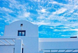 Santorini Princess Presidential Suites