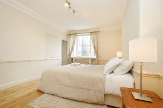 Marble Arch - Hyde Park Apartment
