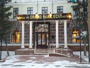Гранд Парк Есиль