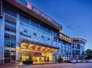 Shenzhen Langshan Hotel