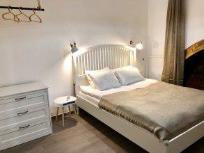 Vik Rooms Budapest