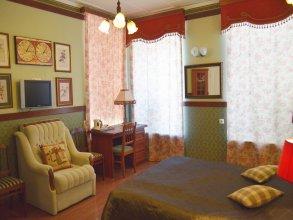 Мебелированные комнаты 33 Удовольствия