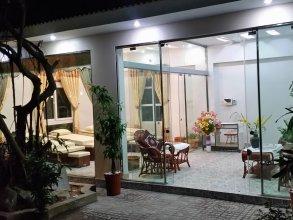 An Phu Hotel and Spa
