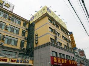 Home Inn (Zhuji Genta West Road)