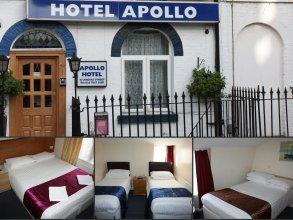 Apollo Hotel Kings Cross