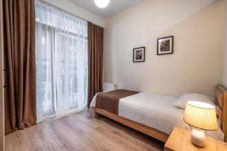 New Tiflis Apart Hotel Saburtalo