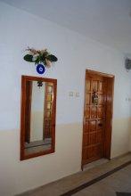 Nil Apart Otel Side 2