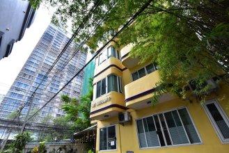 101 Sukhumvit 22 Service Apartment