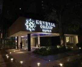 Krystal Grand Suites Insurgentes Sur