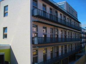Ricci Apartments