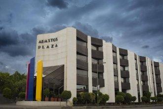 Abastos Plaza