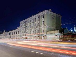 МИРРОС Отель Москва Кремль