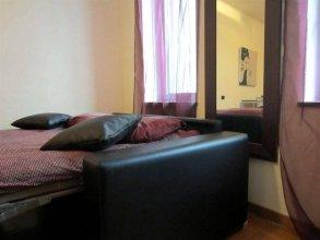 Temporary House - Milan Cadorna