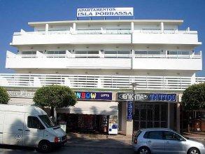 Magaluf Strip Apartments